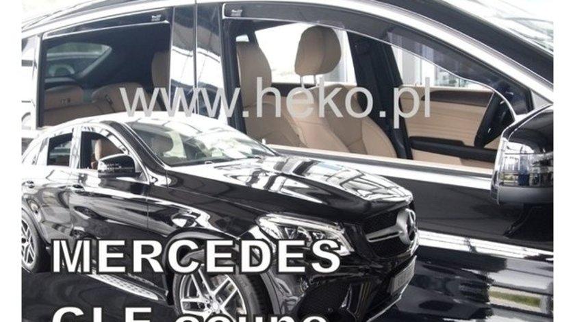 Paravanturi Mercedes GLE Coupe C292 Set fata – 2 buc. AutoLux