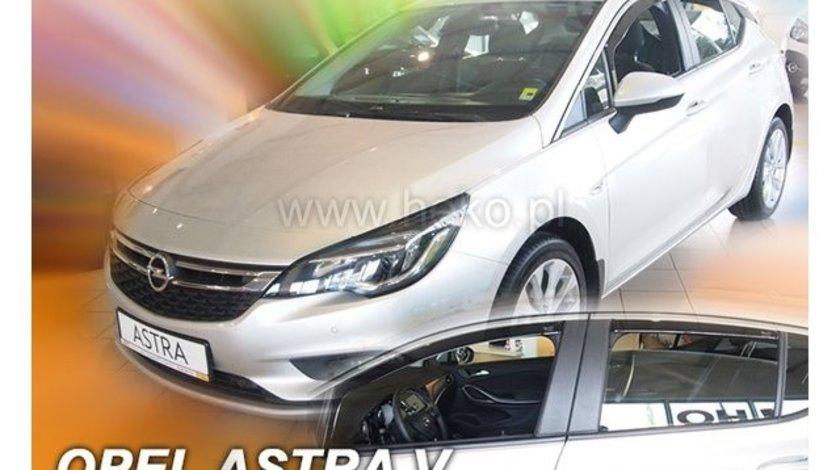 Paravanturi OPEL ASTRA K, Hatchback 5 usi, an fabr. dupa 2015 Set fata – 2 buc. AutoLux