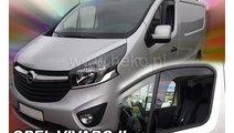 Paravanturi Opel Vivaro/ Ren. Trafic/ Fiat Talento...