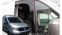 Paravanturi VW Crafter, dupa 2017 Set fata – 2 b...