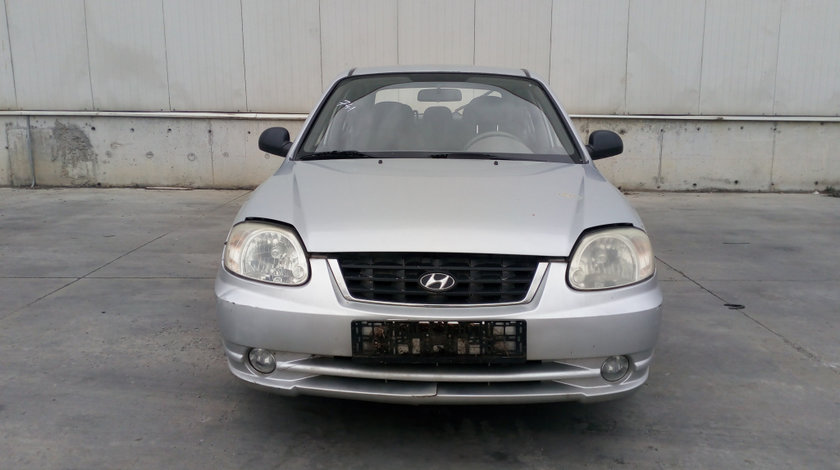Parbriz Hyundai Accent 2005 Berlina 1.5