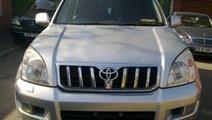 PARBRIZ TOYOTA LAND CRUISER 2005 J12