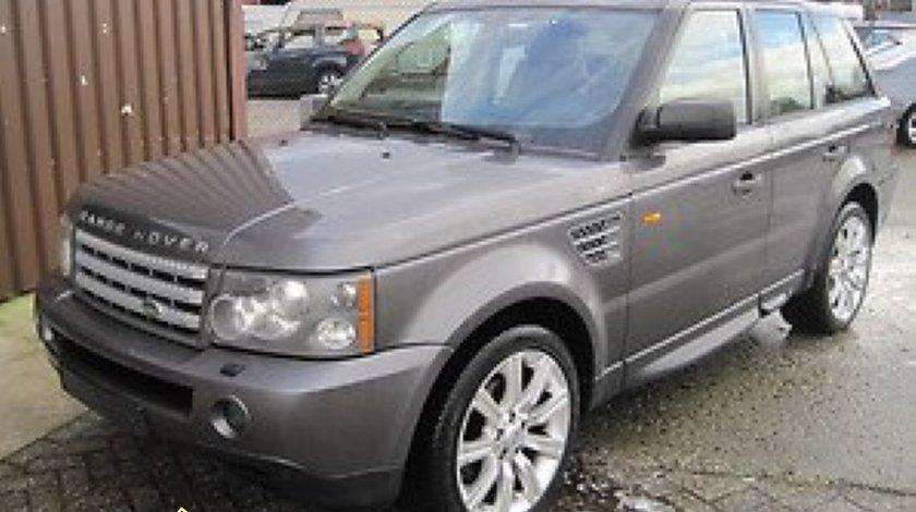 Parc Dezmembrari Range Rover Sport Discovery3  2.7 td v6