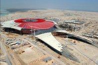Parcul tematic Ferrari din Abu Dhabi va fi gata in curand