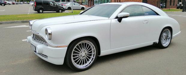 Pare greu de crezut, insa acesta e un Mercedes. Si se vinde cu 36.000 de euro