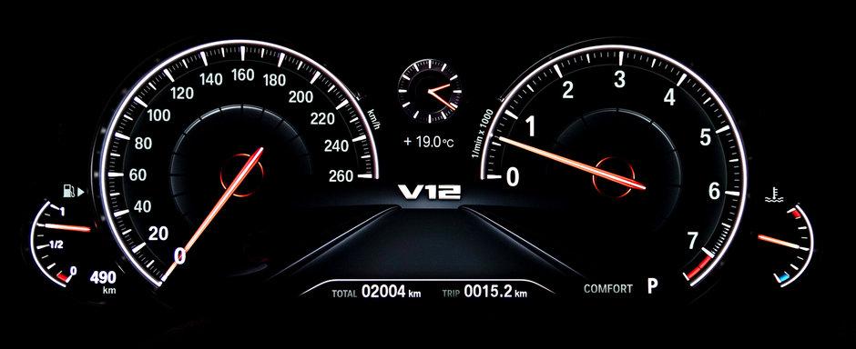 Pariu ca nu stiai: cum functioneaza kilometrajul masinii tale?