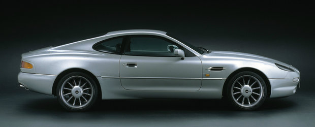 Pariu ca nu stiai? O masina de la Aston Martin si prima Mazda Miata au in comun aceasta piesa auto