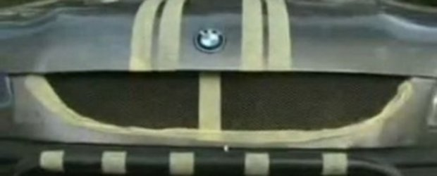 Parodie: Noua reclama Dacia