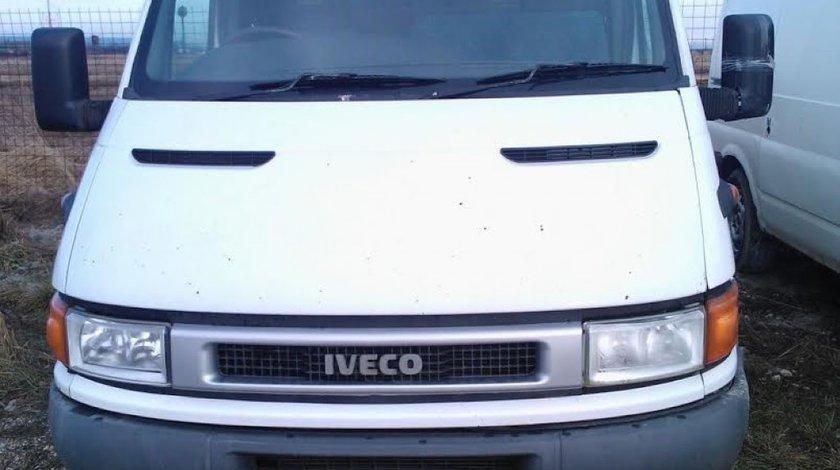 Parte fata iveco daily 2 8 td 2001