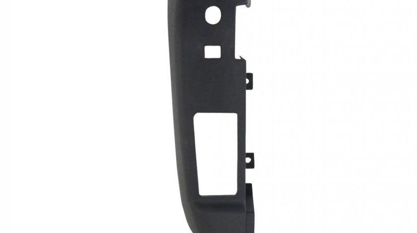 Parte laterala bara , colt lateral flaps spate, stanga Citroen Jumper (250), 09.2006-08.2014, Fiat Ducato (250), 09.2006-08.2014, Peugeot Boxer (250), 09.2006-08.2014, 735431495;7410CX Kft Auto