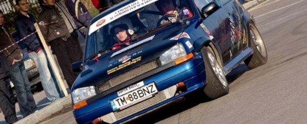 Pasiune fara limite: Renault 5 Turbo by Emanuel