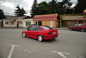 Pasiunea pentru BMW : Ursul si Pisica din Cluj