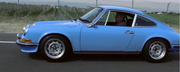 Pasiunea pentru Porsche 911 este o chestie... germana