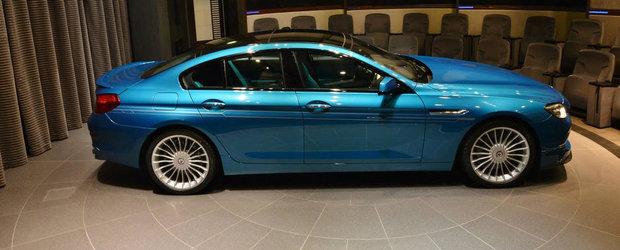 Patru BMW-uri speciale, personalizate cu bun gust, pentru placerea ta vizuala
