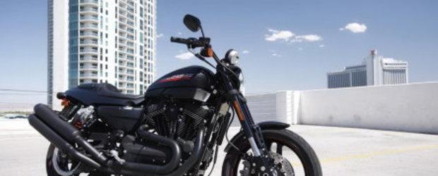 Patru noi modele Harley Davidson