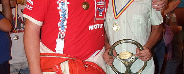 Paul Andronic – Sinaia Forever, un trofeu incarcat emotional