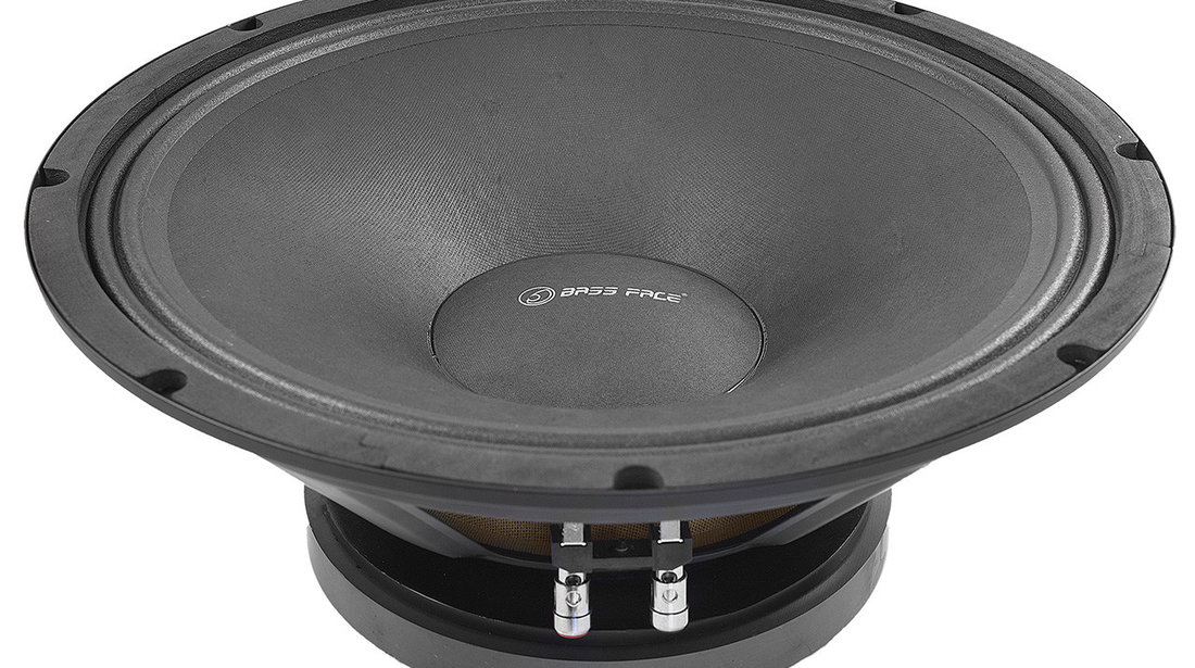 PAW15.1 15″ 38cm 8Ohm SVC Midrange Bass Woofer Single 400w RMS