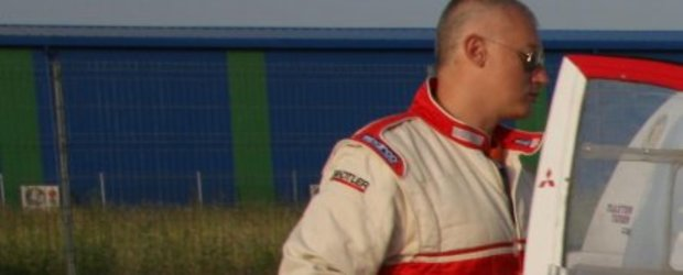 Pax Rally: Team Dakar Romania in a treia zi de concurs