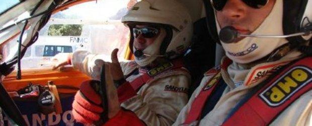 Pax Rally: Team Dakar Romania in ultima zi de concurs