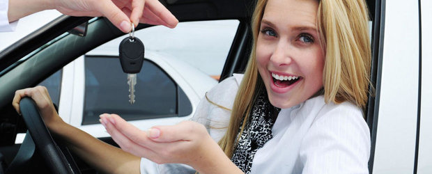 Pe tocuri la volan: Schimbarea masinii si durerile de cap...