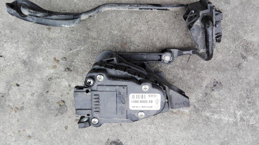pedala acceleratie 8200089851 pentru Renault Kangoo 1.5dci euro4