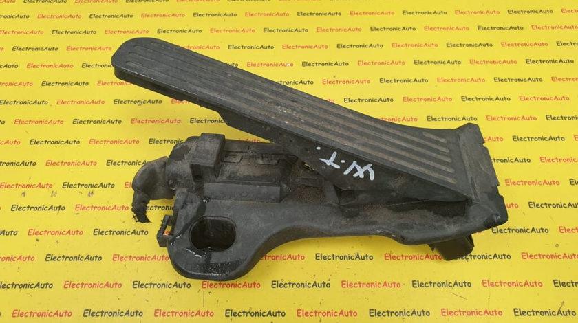 Pedala Acceleratie Audi A3, 6PV008745-00, 1K2721503E