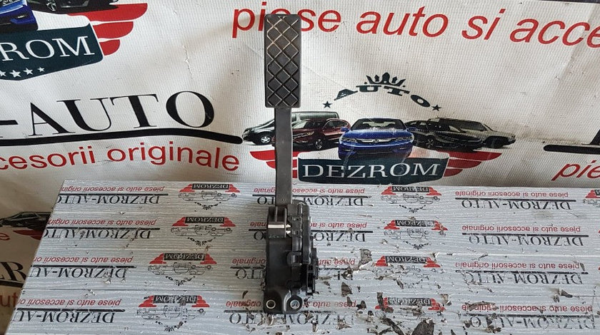 Pedala acceleratie AUDI A3 (8L1) S3 1.8 quattro 210 CP cutie manuala cod 6Q1721503B