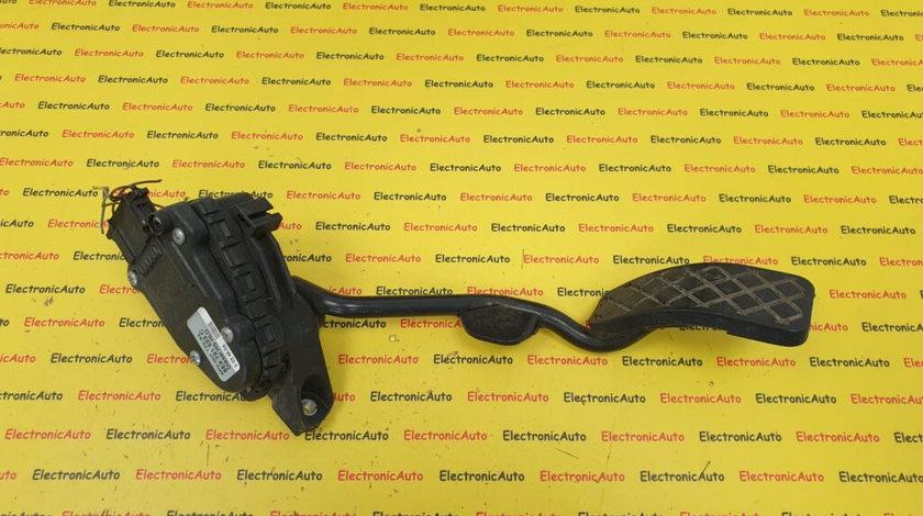 Pedala Acceleratie Audi / Skoda / VW, 8E2721523C, 6PV00777033