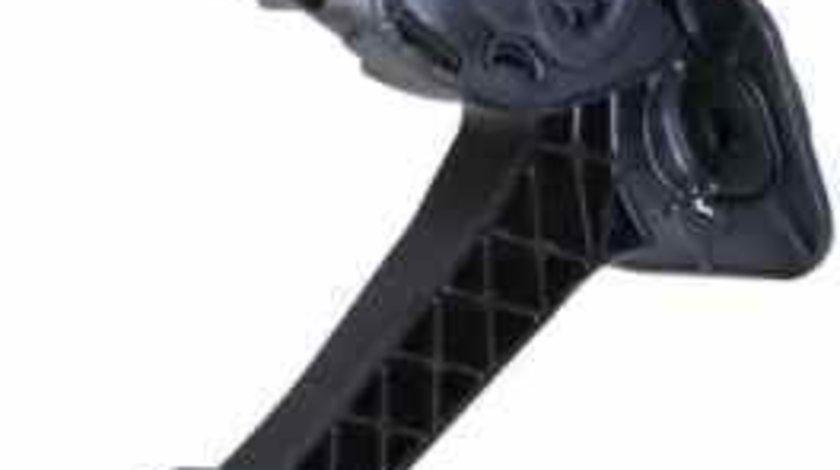 Pedala acceleratie cu senzor FORD TRANSIT platou / sasiu HELLA 6PV 010 946-211