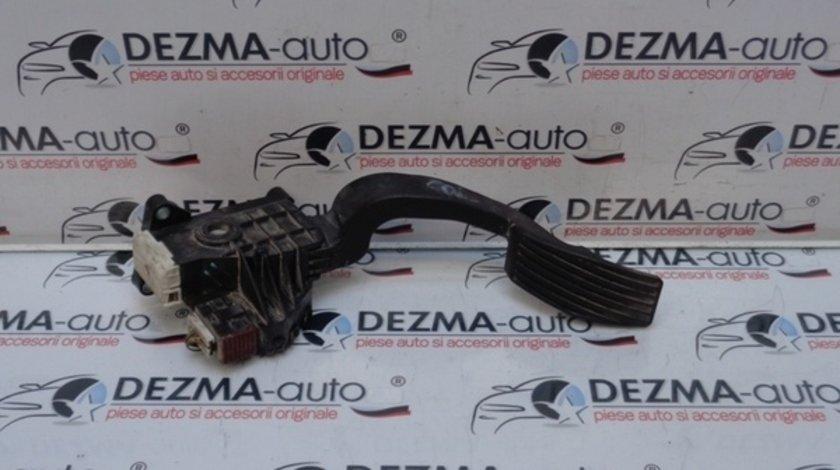 Pedala acceleratie cu senzor, GM13305804, Opel Corsa D, 1.2B (id:215141)