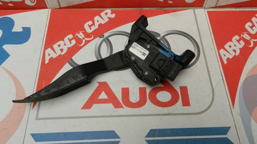 Pedala acceleratie Opel Astra G 1.7 CDTI COD:9157998BK