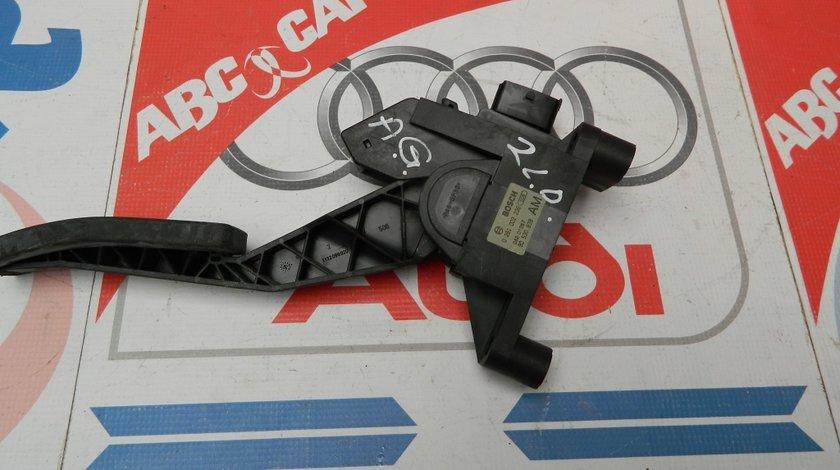 Pedala acceleratie Opel Astra G COD:90530838AM