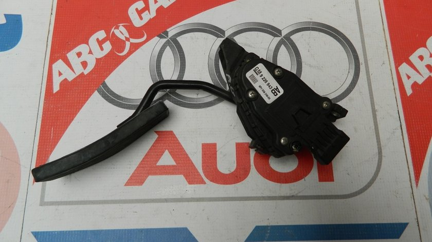 Pedala acceleratie Opel Astra G COD:92269943AB