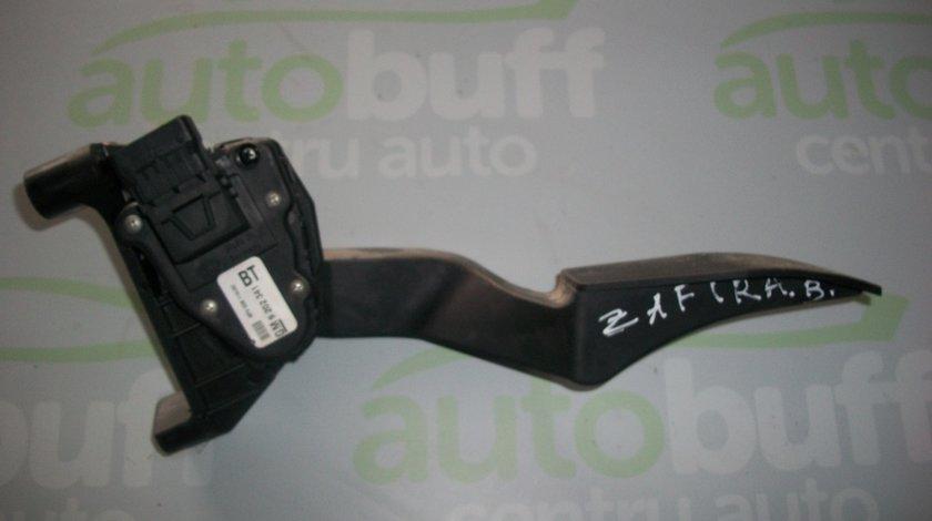 Pedala Acceleratie Opel Zafira B
