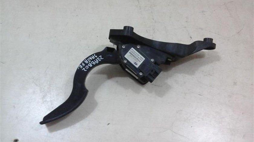 Pedala acceleratie + senzor pedala acceleratie Hyundai Asanta Fe 2.2CRDI An 2006-2010 cod 32726-2B100