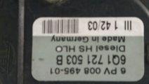 Pedala acceleratie Skoda Fabia 1.4 D Leon 1.9 Polo...