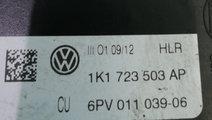 Pedala acceleratie Volkswagen Passat B7 2.0 TDI 1K...