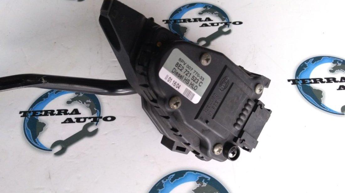 Pedala acceleratie VW Passat B5 cod 8E2721523C