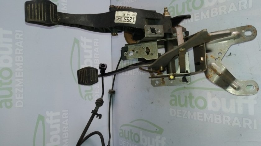 Pedala Ambreiaj Ford Mondeo III (2000-2007) 2.0 TDCI 1s712450 eg