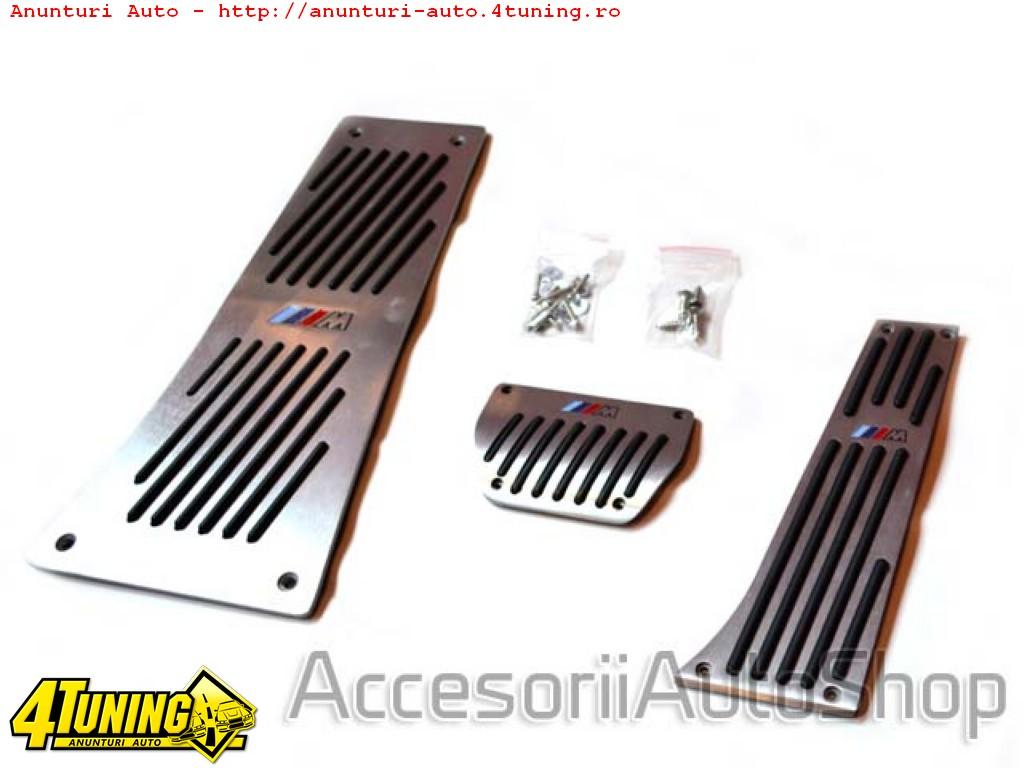 Pedale Aluminiu BMW X5 E70