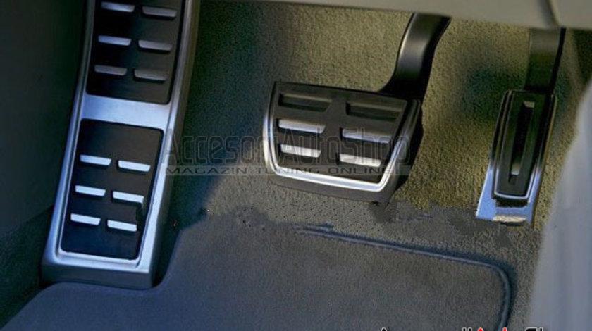 Pedale AUDI A4 A5 A6 A7 Q5   RS Style