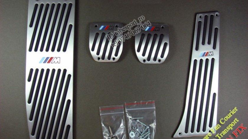 Pedale Bmw M Aluminiu E36 E46 E39 E90 E60 E53 Doar 175 ron