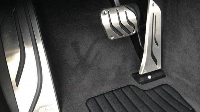 Pedale BMW X5 E70 F15, X6 F16 E71 E72 - model M