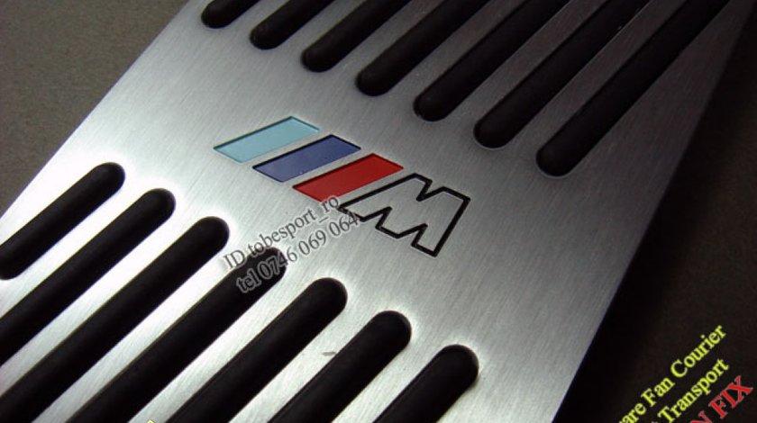 Pedale M3 BMW E30 E36 E46 E39 E90 E87 - 275 RON