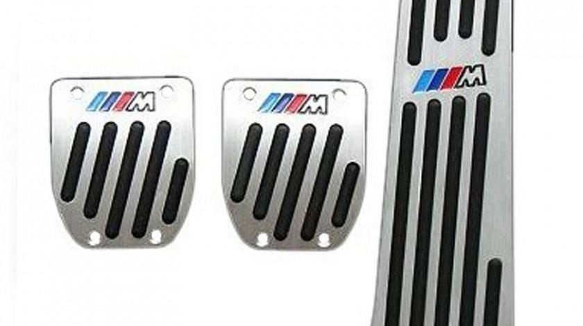 Pedale Sport Aluminiu BMW X5 E53, Transmisie Manuala