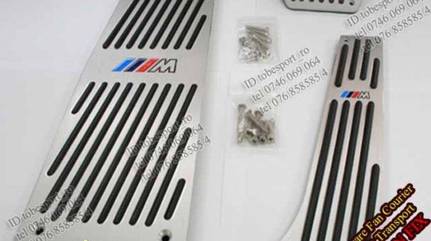 Pedale Sport BMW M E60 E61 E63 E64 M6 275 RON pe set