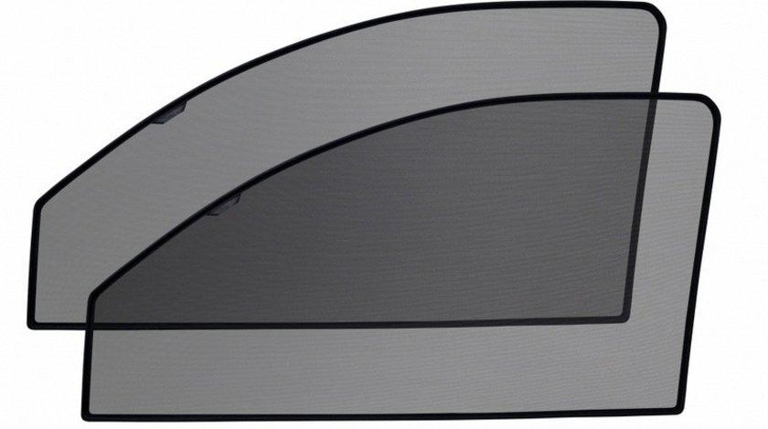 Perdele auto ART Luxury compatibil DAF XF105 2005-> CAMION (numai fata) COD: LUX1563 VistaCar
