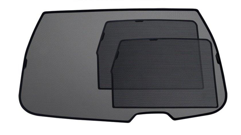 Perdele auto ART Luxury compatibil FORD Focus MK2 Hatchback 2005-2010 COD: LUX106 VistaCar