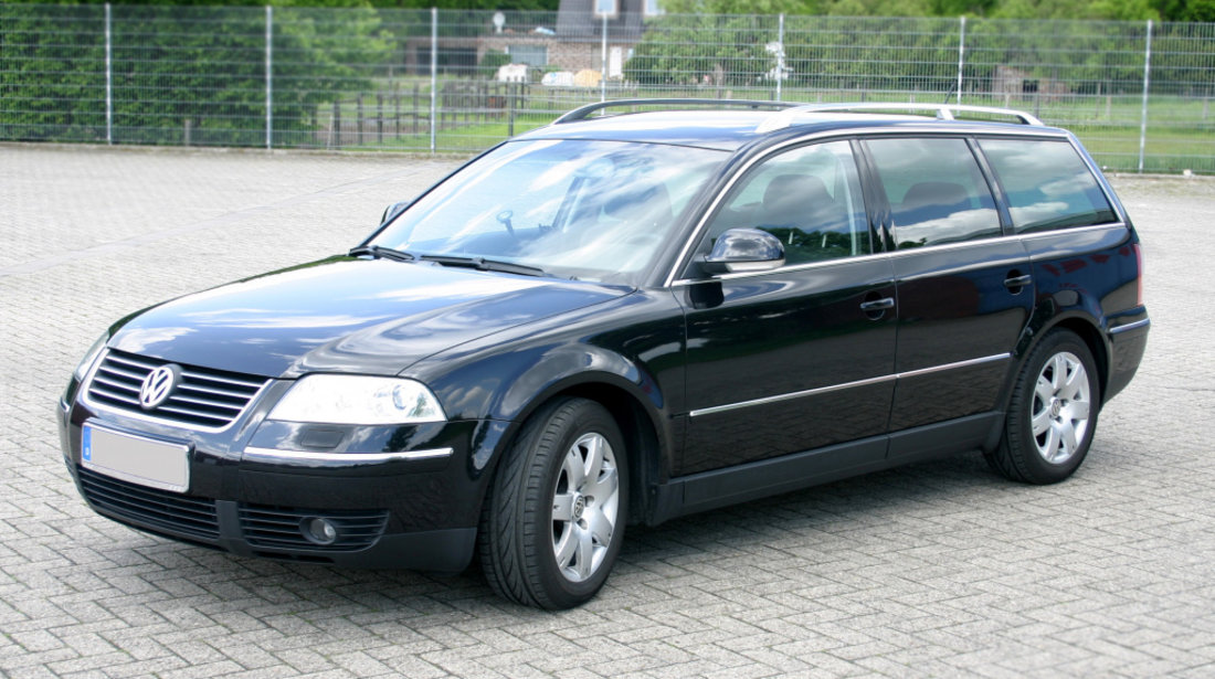 Perdele geamuri interior VW PASSAT B5 - B5.5 1997-2005 BREAK