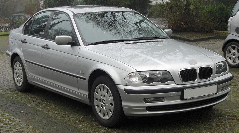 Perdele interior geamuri Bmw seria 3 E46 1998-2005 sedan